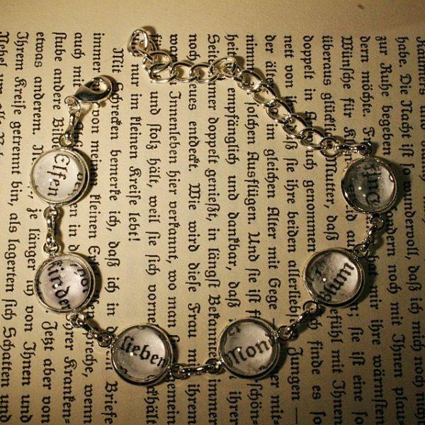 Armband *Elfen - Kinder*