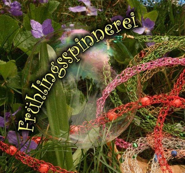 Frühlingsspinnerei