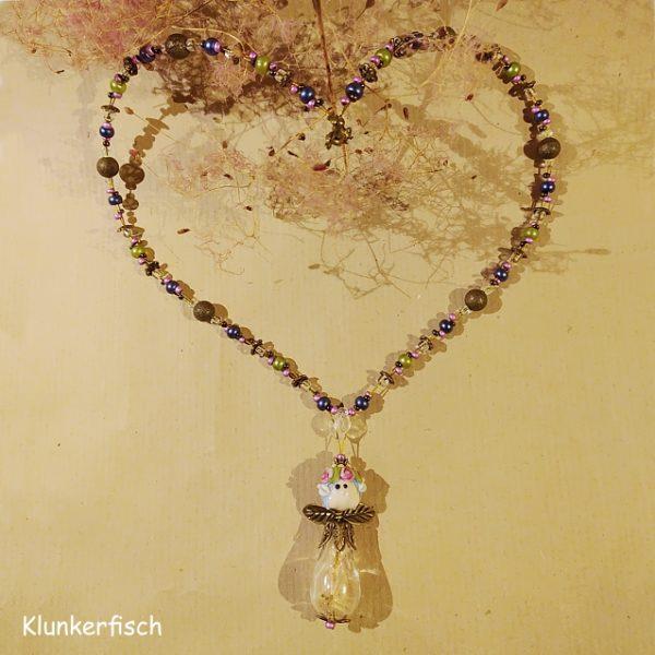 Elfen-Halskette *Hain-Nymphe*