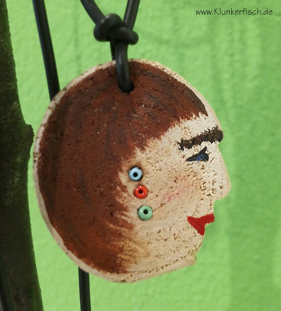 Miniatur-Bild als Medaillon *Bellis*