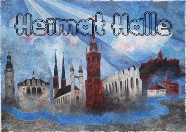 Heimat Halle