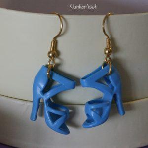 Schuh-Ohrringe *Judy*