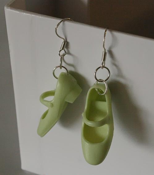 Schuh-Ohrringe *Mildred*