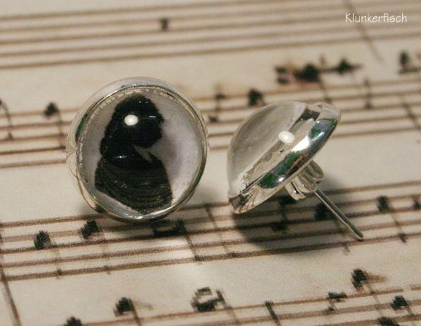 Ohrringe *Händel*
