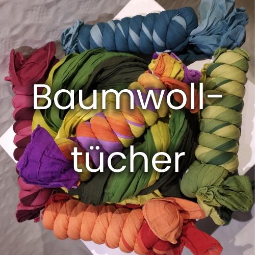 Baumwoll-Tücher