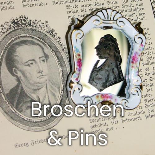 Broschen & Pins