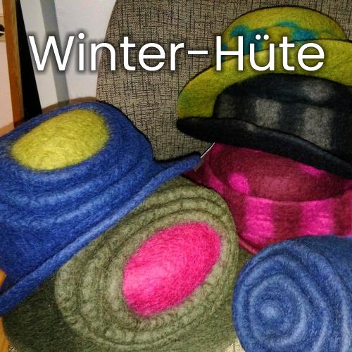 Winterhüte