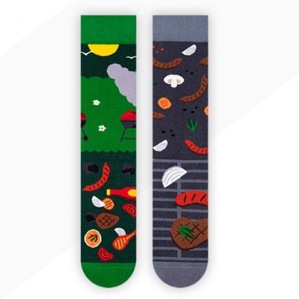 Socken *BBQ*