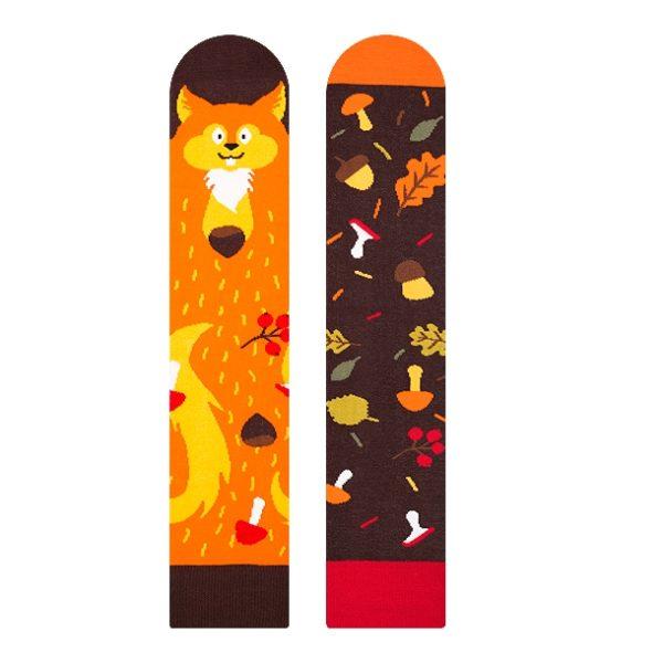 Socken *Eichhörnchen*
