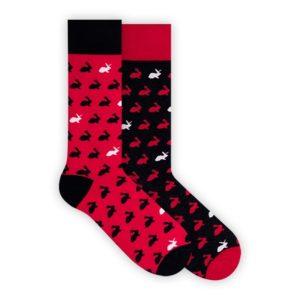Socken *Hasen*