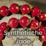 Synthetische Jade