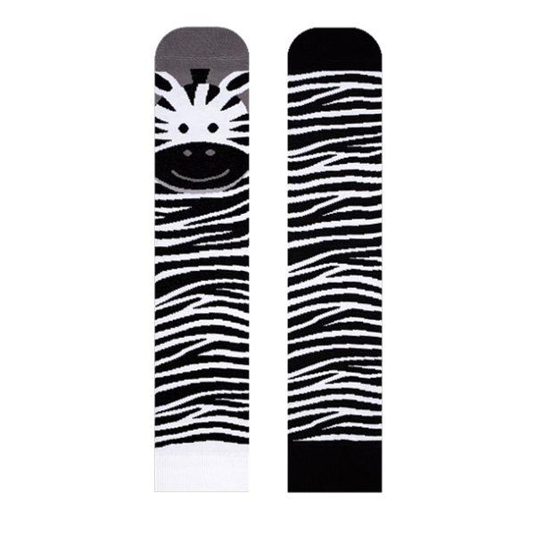 Socken *Zebra*